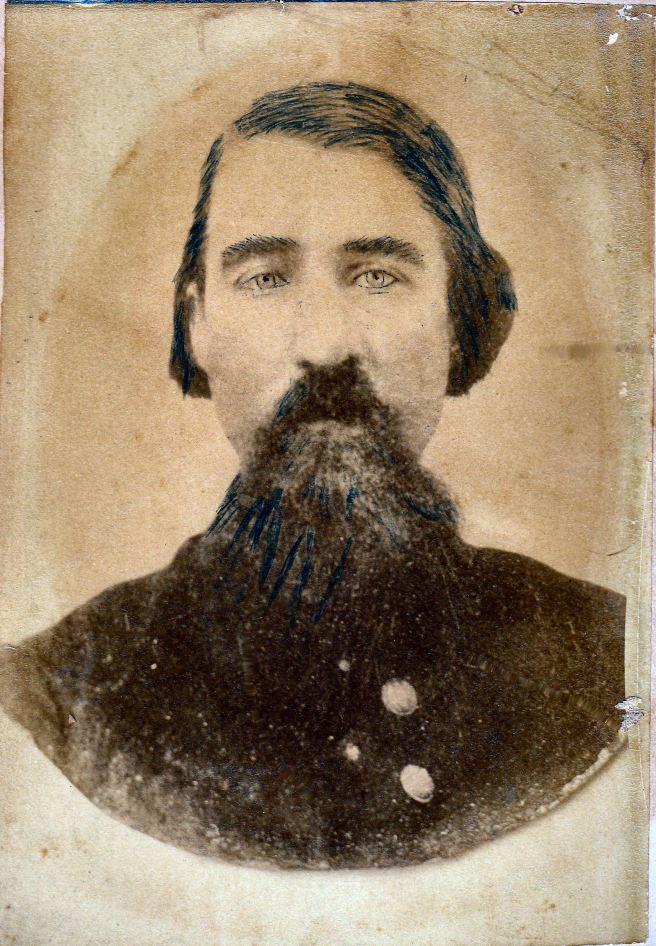 Alexander T. Butler (1827-1902)