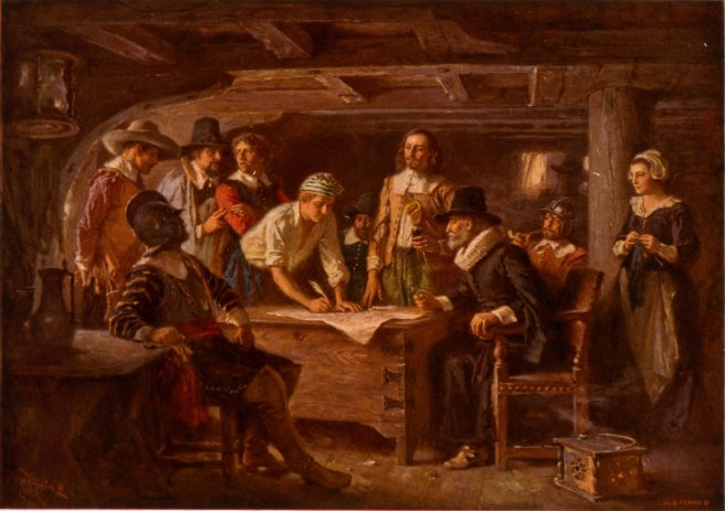 1-Mayflower Compact
