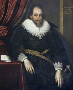 James Hamilton, First Viscount Claneboye