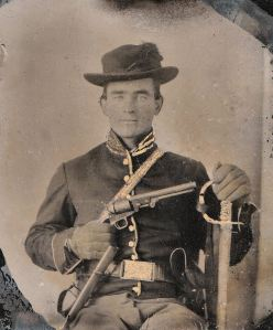 Alexander T Butler Cavalry copy